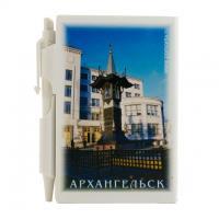 Записная книжка Архангельск